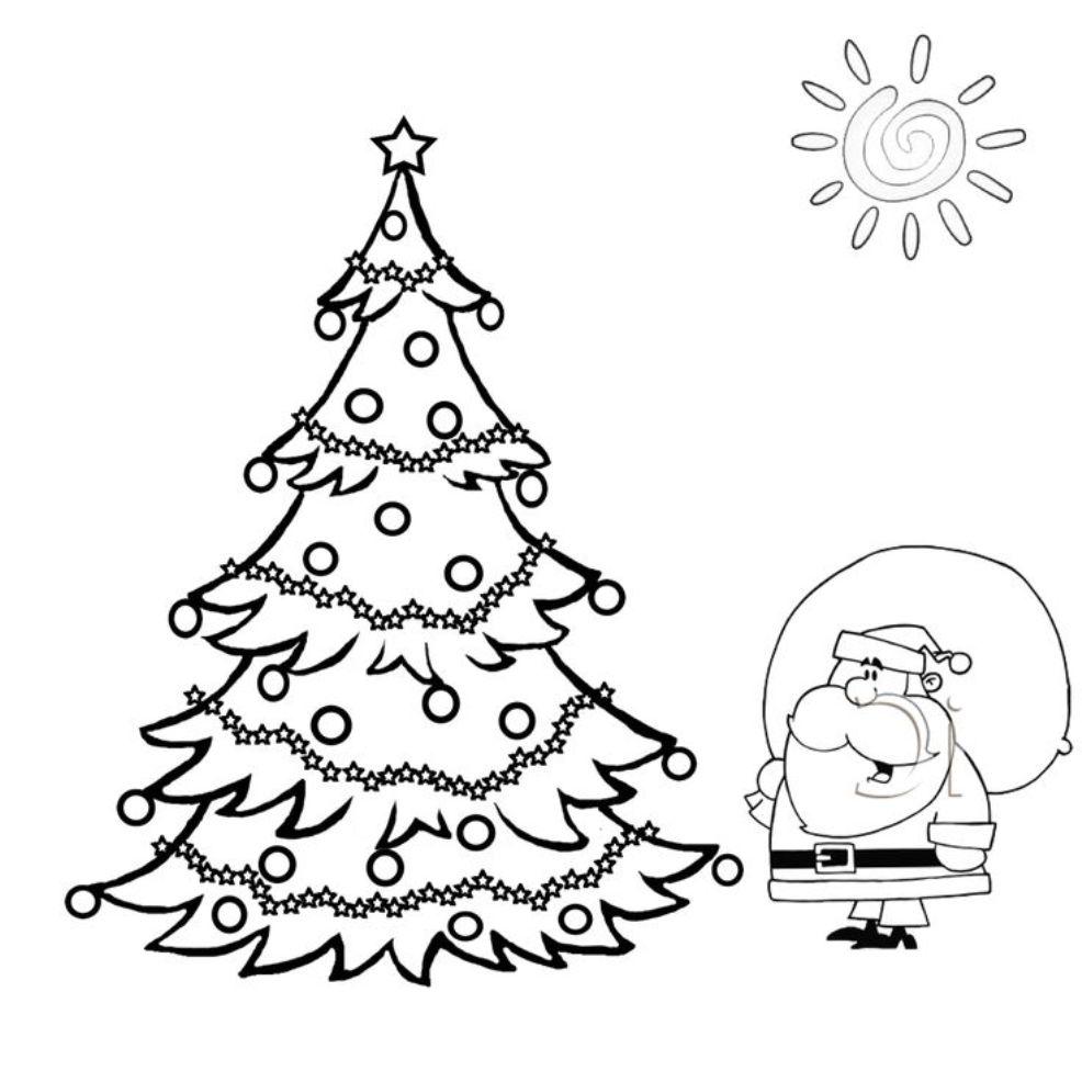Drawn christmas ornaments cartoon Pictures Cartoon Free Christmas Tree