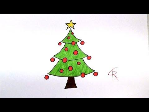 Drawn christmas ornaments cartoon ICanHazDraw! How Learn Christmas iCanHazDraw