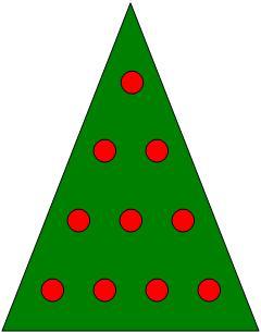 Drawn christmas ornaments cute Agoraphilia: ornaments on be tree