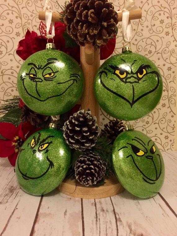 Drawn christmas ornaments christmas decoration Christmas Baubles Christmas Pinterest of
