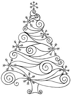 Drawn christmas ornaments christmas greeting card Images 791 best tree Christmas