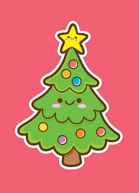 Drawn christmas ornaments cute Anime on Anime 239 images