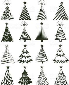 Drawn christmas ornaments ornate Royalty Various stock Christmas free