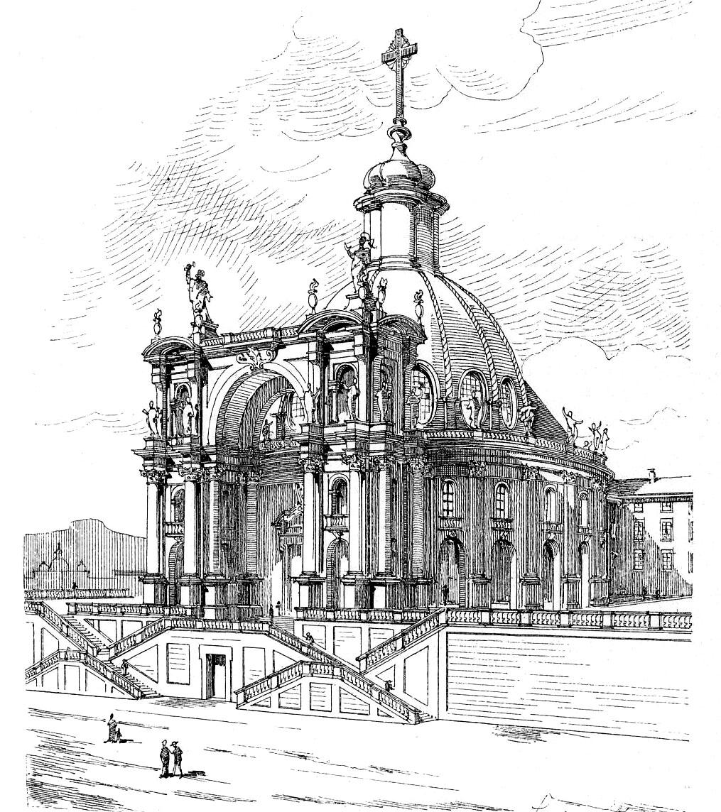 Drawn church DrawingArchitectural Badass an Design ideal