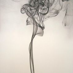 Drawn smoke smoke pencil To Smoke a cloud YouTube