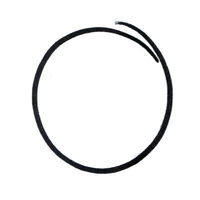 Drawn circle Circle Hand Hand  Art