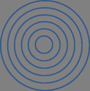 Drawn circle Would c# (circles  present
