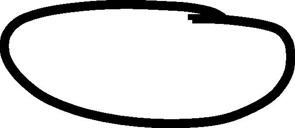 Drawn number circle png Clipart circle Drawn Hand Circle