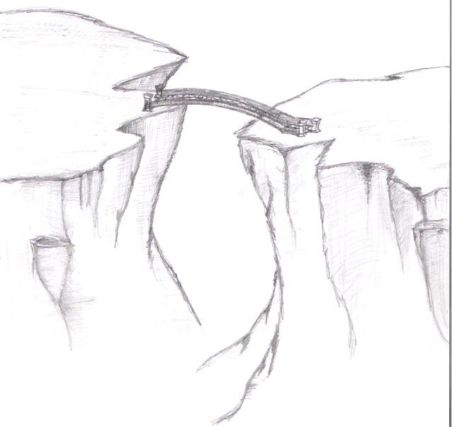Drawn cilff Cliffs quizzledorf quizzledorf by Rocky