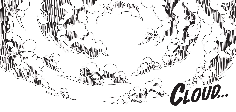 Drawn smoke comic Day Comic Day National National