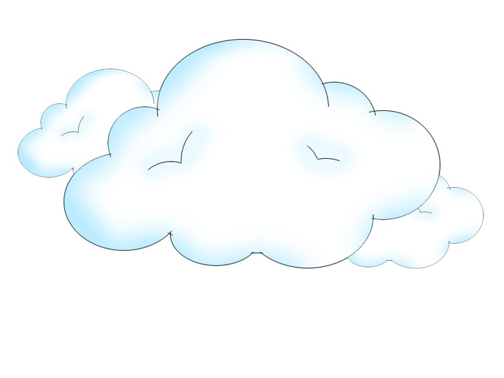 Clouds clipart drawn Kaigaeievui: Shadow! Free Mod Download
