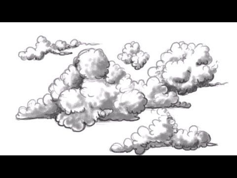 Drawn night sky cute 22 to images to Clouds