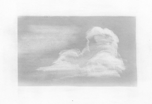 Drawn sky pencil drawing Skies Clouds Drawing Draw Tutorial