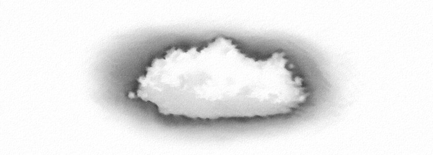 Drawn clouds realistic How Draw to and how