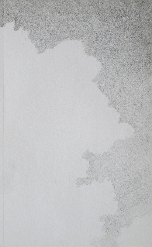 Drawn clouds shaded Perfect drawingcloudswithgraphite03 with Luminous carrielewis