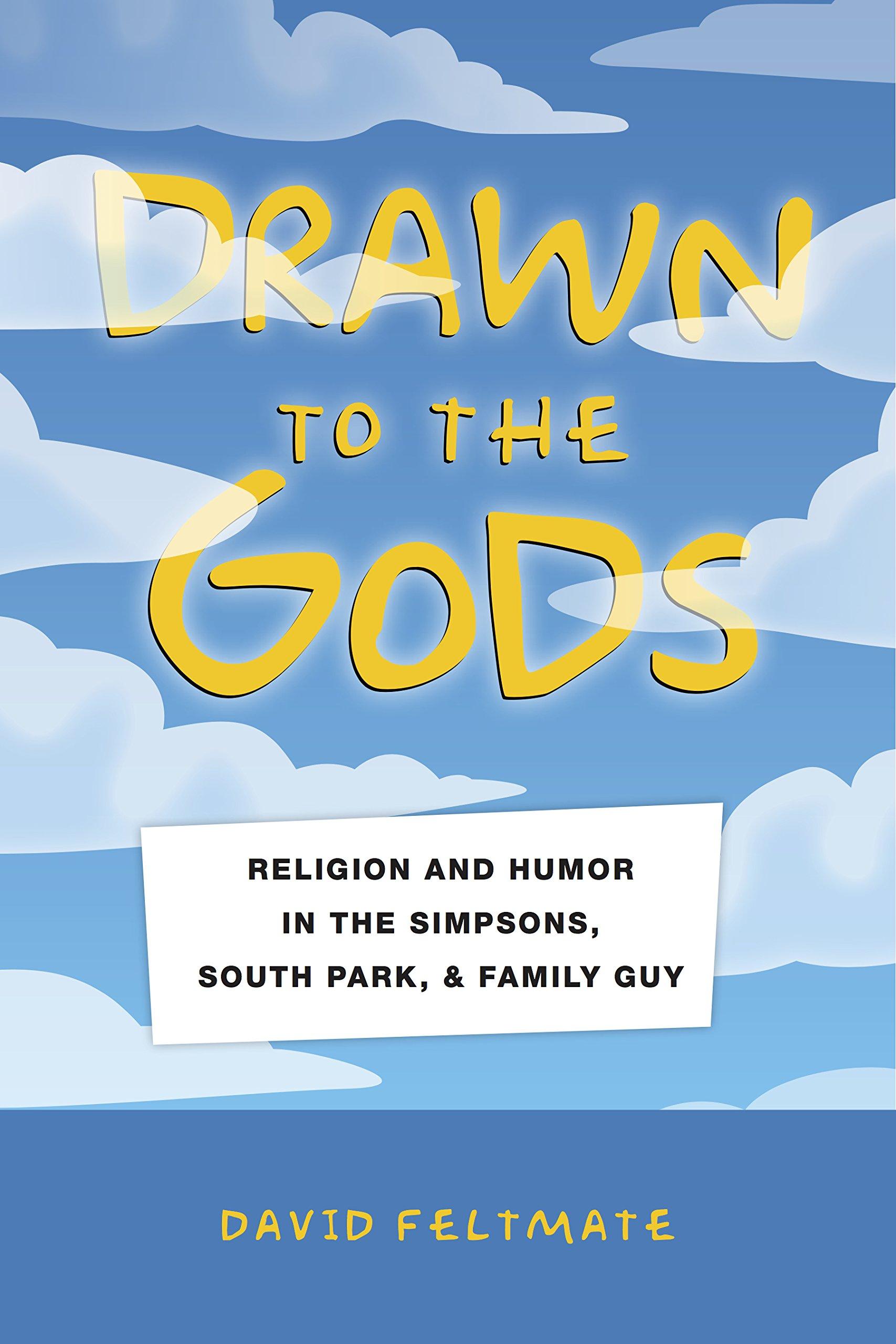 Drawn cloud South South Gods: Amazon