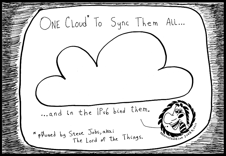 Drawn clouds funny cartoon And Top 6/9/2011 jokes The