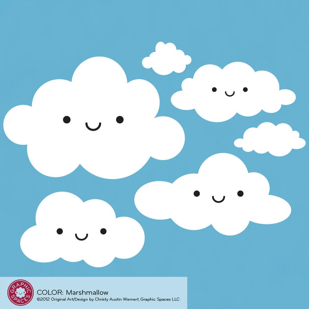 Drawn clouds kid Kids Cloud Children for Baby