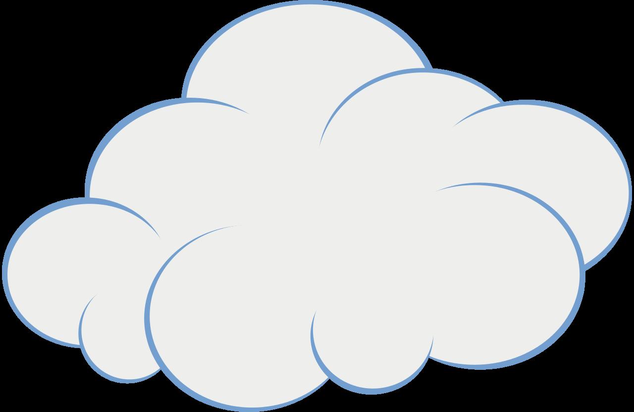 Clouds clipart cute cartoon Cloud #15 drawings Cloud svg