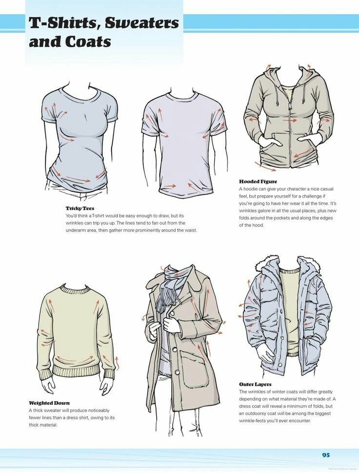 Drawn shirt clothing Manga Coats T Draw and