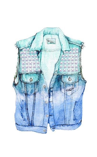 Drawn jeans Women 755 best on coat
