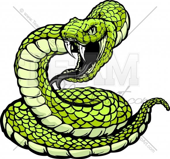 Boa Constrictor clipart viper Snake Clipart Snake Striking cliparts