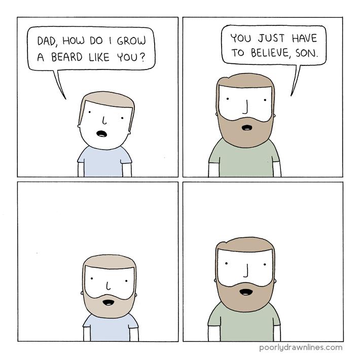 Drawn comics badly Grow Poorly Grow – Drawn