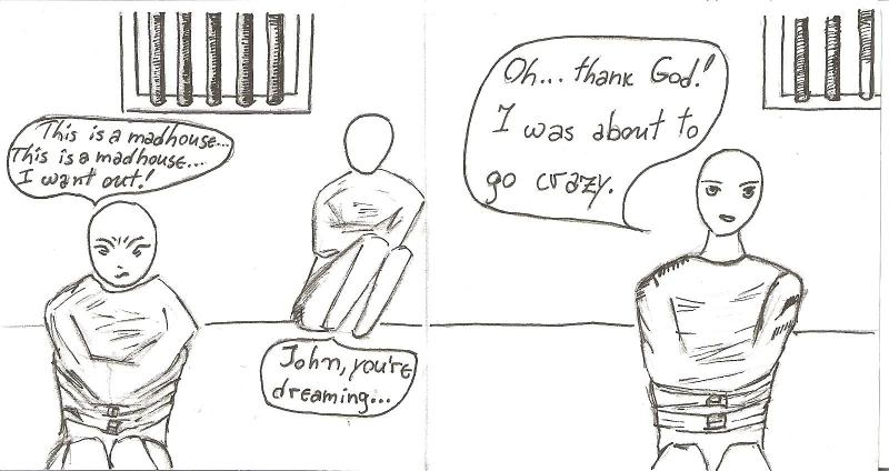 Drawn comics badly Create badly & Ideas Newsflashes
