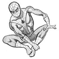 Drawn comics digitally Comic Complete art recently I