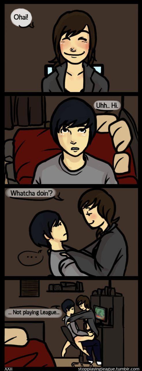 Drawn comics my boyfriend Cute things on 51 images