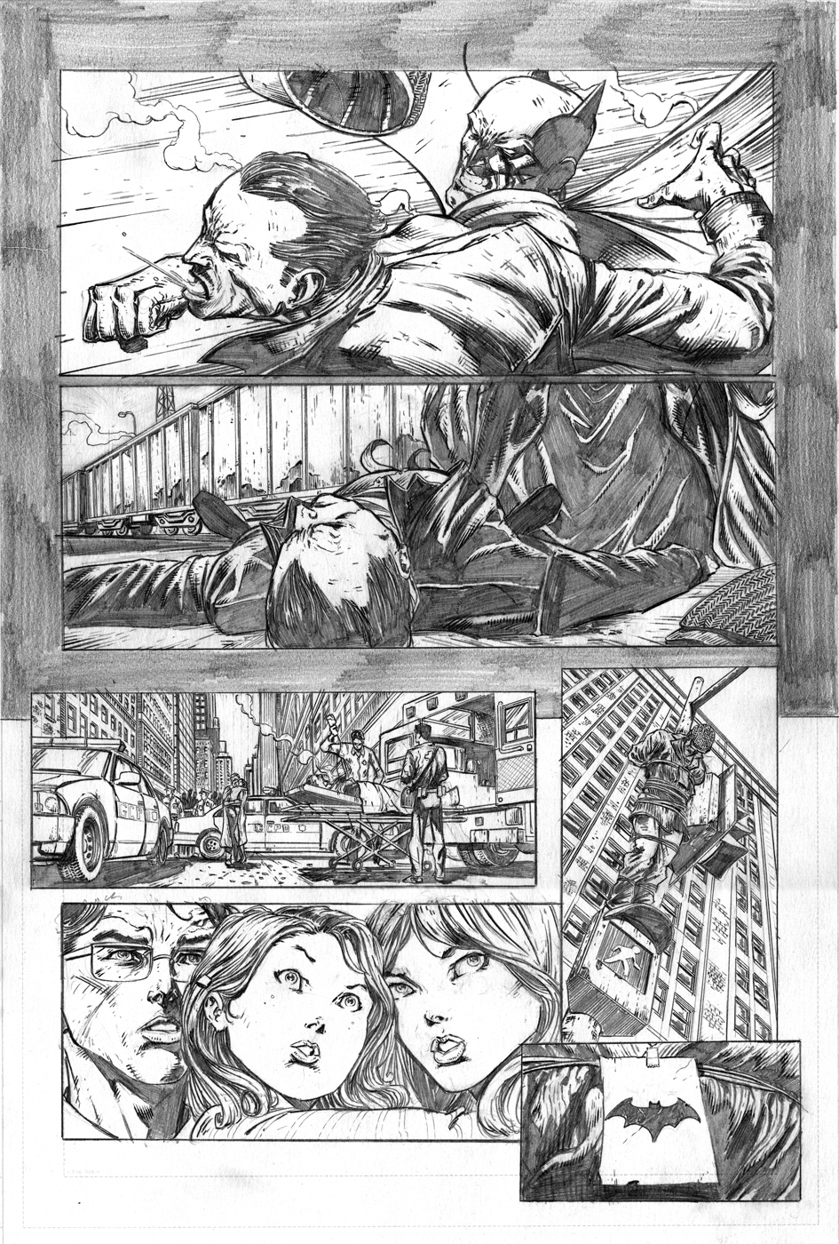 Drawn comics pdl Book of The Comic Ramblings