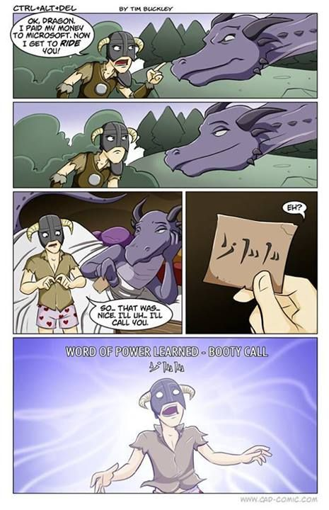 Drawn comics skyrim On this about images on