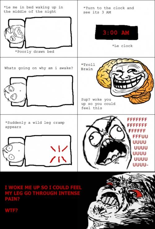 Drawn comics trool Images :) http://ragecomics4you Meme's tumblr