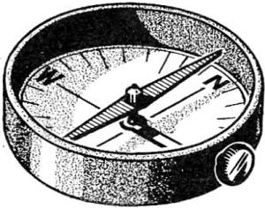 Drawn compass basic The Electricity pocket  Chapter