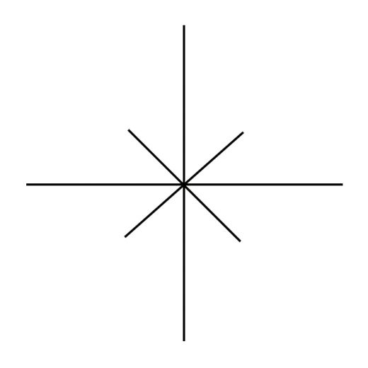 Drawn compass easy Foot HubPages Compass Draw Drawing