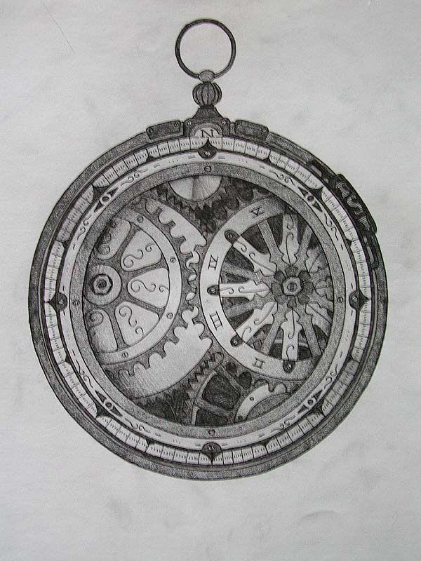 Drawn compass intricate ROSE Pinterest 199 tattoo COMPASS