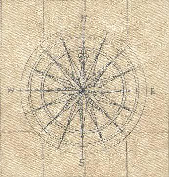 Drawn compass italian Compass Compass style best 238
