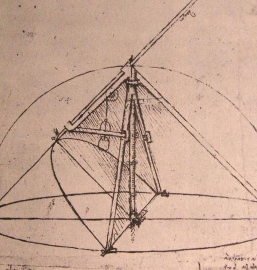 Drawn compass italian Da Date: Page: parabolic da