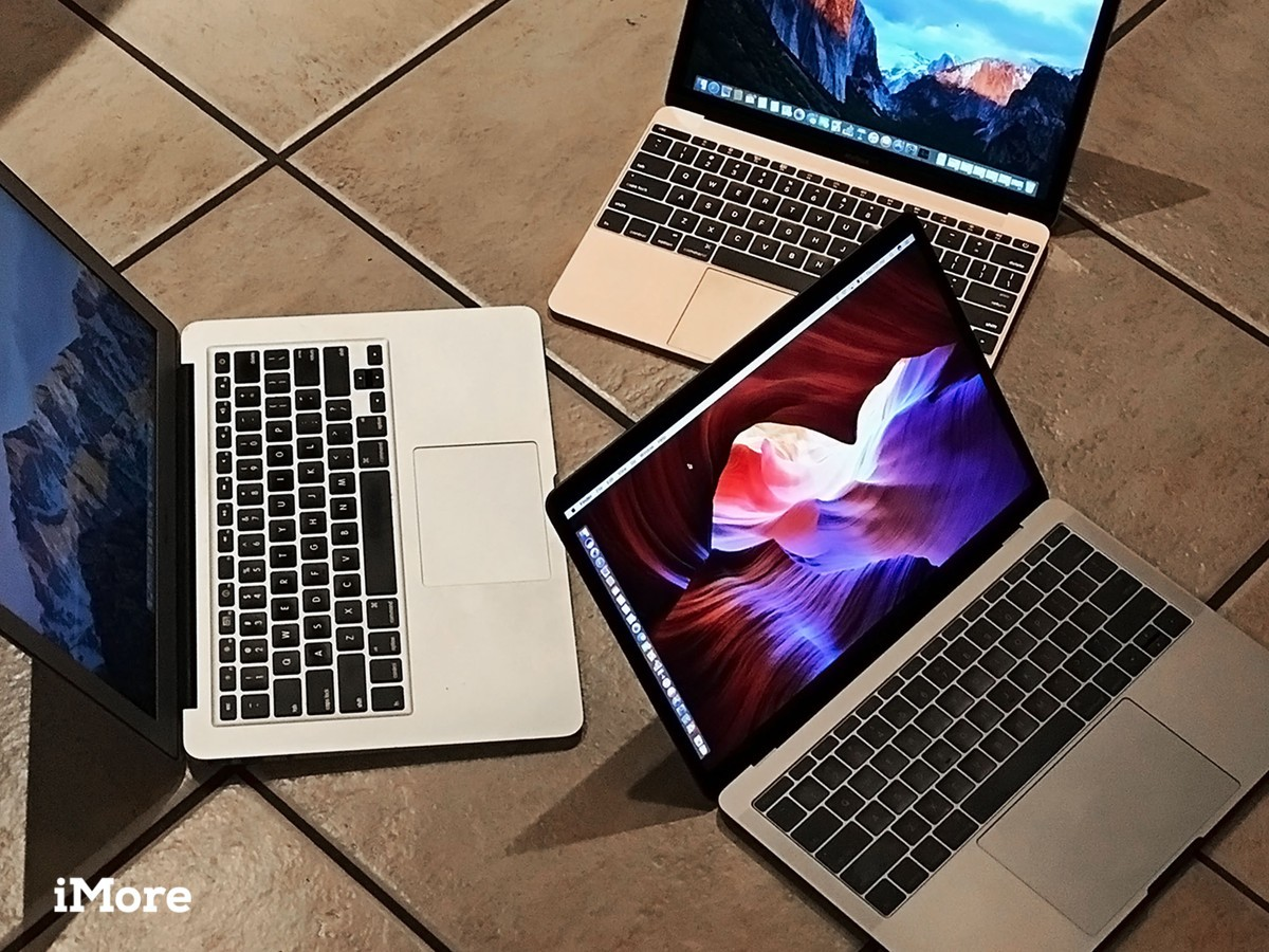 Drawn computer Pro: should laptop MacBook should