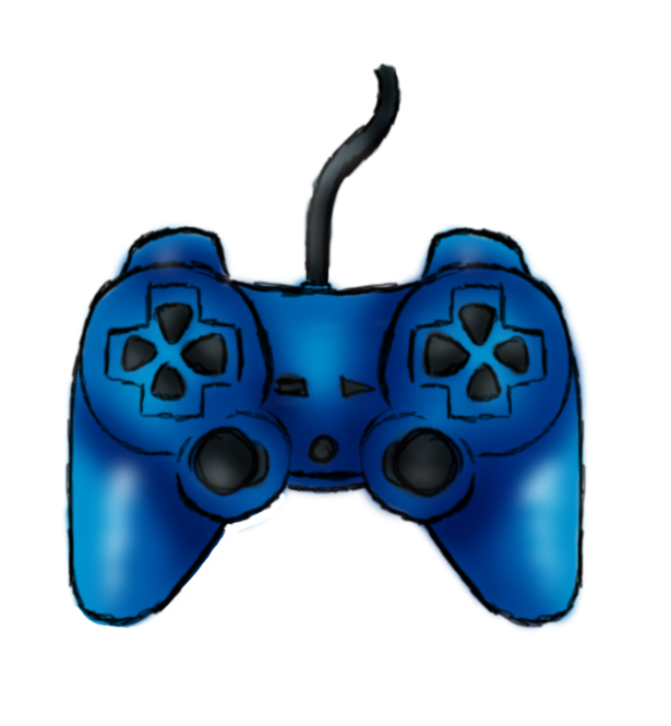 Drawn controller Panda Images controller%20clipart Clipart Free