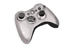 Drawn controller Xbox DrawingNow How How an