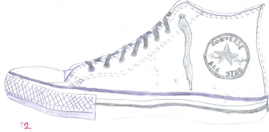 Drawn converse all star Star All Converse Star Logo