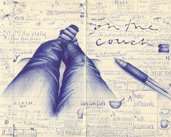 Drawn converse andrea joseph Andrea Andrea Joseph about images