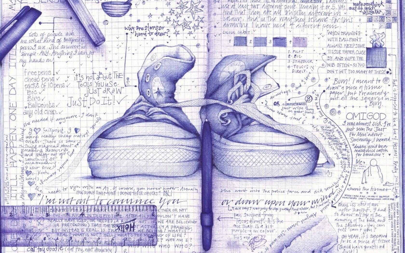 Drawn converse andrea joseph Andrea Free andrea background wallpaper