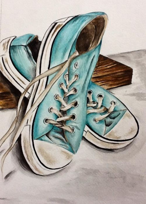 Drawn converse artistic 237 converse images illustrations on