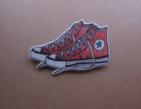 Drawn converse artistic Shoes  Converse Retro Shoes