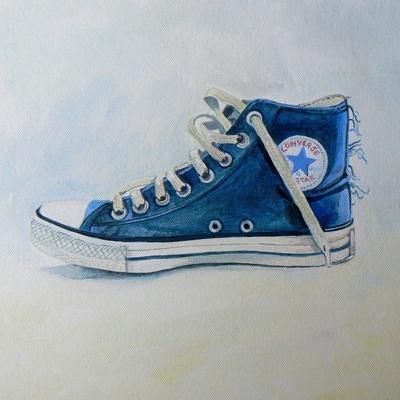 Drawn converse artsy Converse especially images CONVERSE**** This