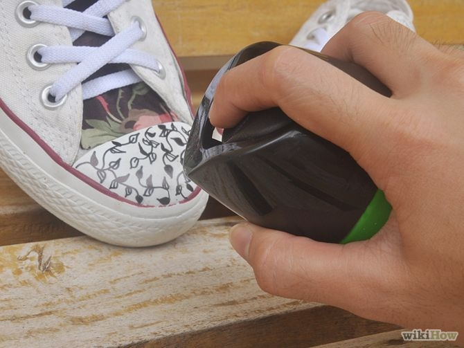Drawn converse drawing Decorate  Shoes Converse