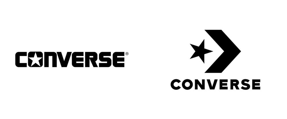 Drawn converse logo For Logo Converse Brand New