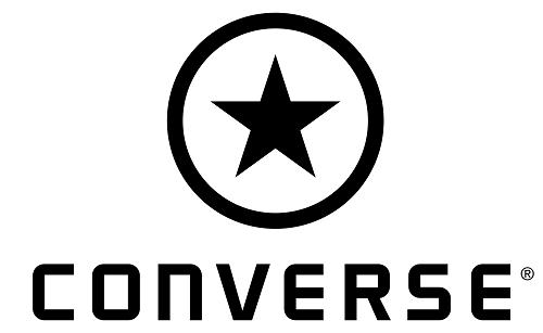 Drawn converse logo Evolution com and LogoRealm Logo